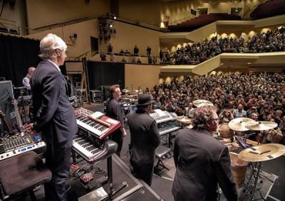 Royal Concert Hall