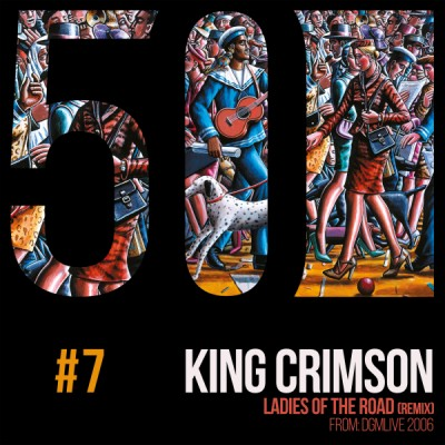 KC 50 7 Ladies of the Road (Remix)