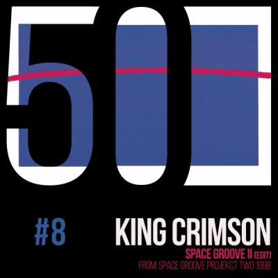 KC 50 8 Space Groove II (Edit)