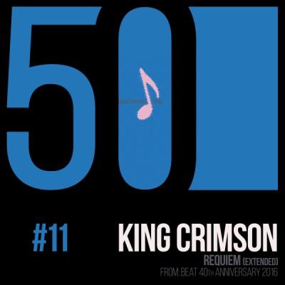 KC 50 11 Requiem (Extended Version)