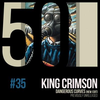 KC50 35 Dangerous Curves (New Edit)