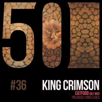 KC50 36 Catfood (Alt Mix)