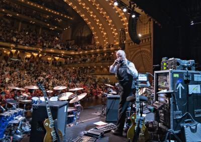 Auditorium Theatre Of Roosevelt University