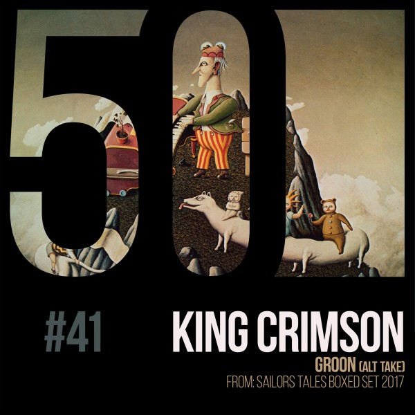KC50 41 Groon (Alt Take)