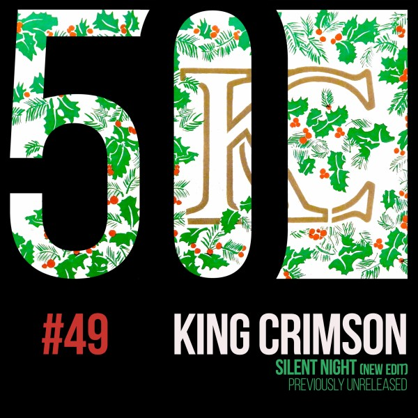 KC50 49 Silent Night (New Edit)