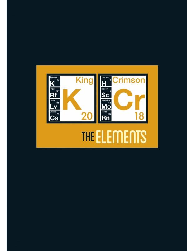 The Elements 2018 Tour Box