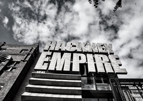 Hackney Empire