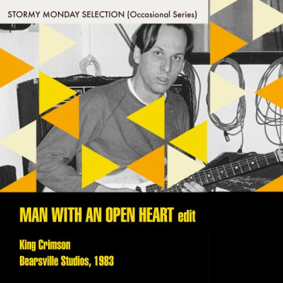 Man With An Open Heart (Edit)