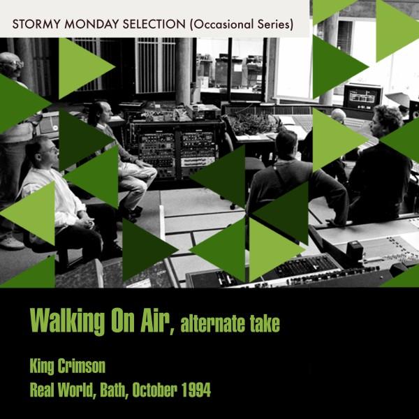 Walking On Air (Alt Take)