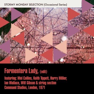 Formentera Lady (Instrumental Edit)