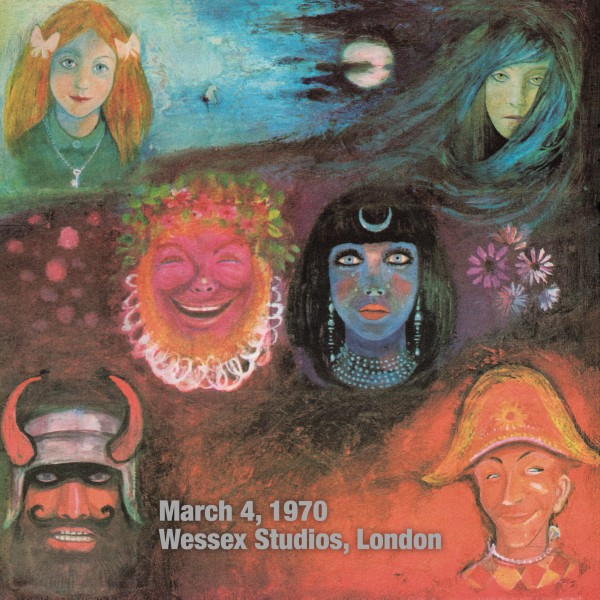 Wessex Studios In The Wake Of Poseidon