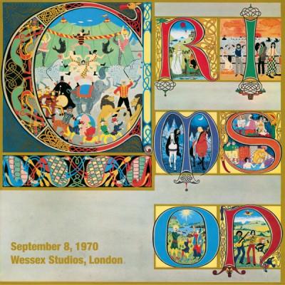 Wessex Studio Cirkus