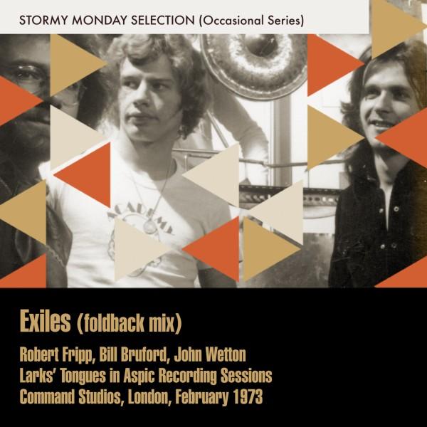 Exiles (Foldback Mix)