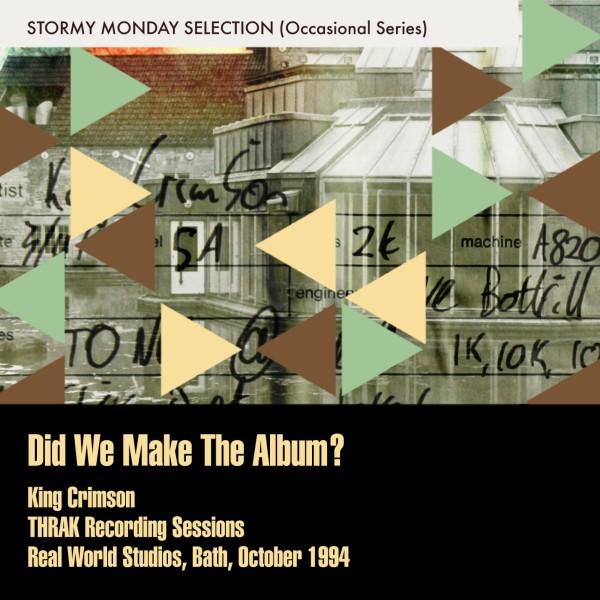 Did We Make The Album?