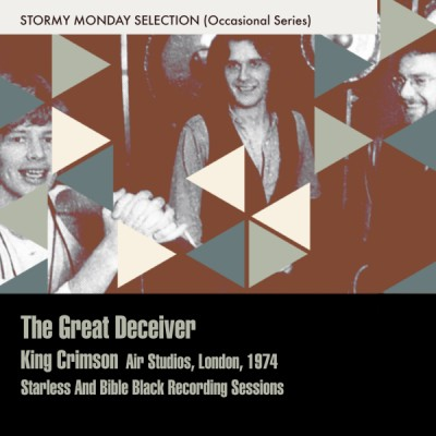 The Great Deceiver (Outtakes)