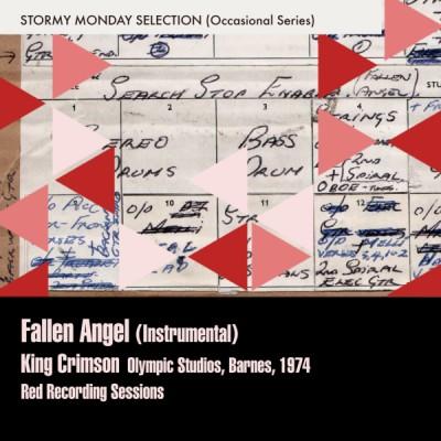 Fallen Angel (Instrumental)