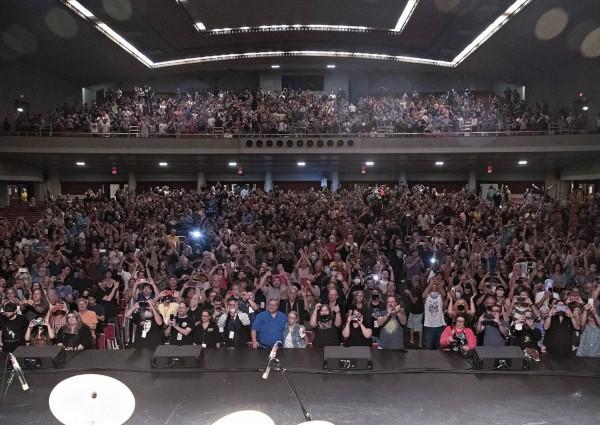 Will Rogers Auditorium