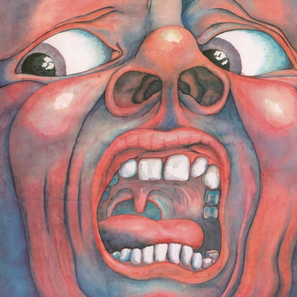 In the Court of the Crimson King 30th Anniversary Edition
