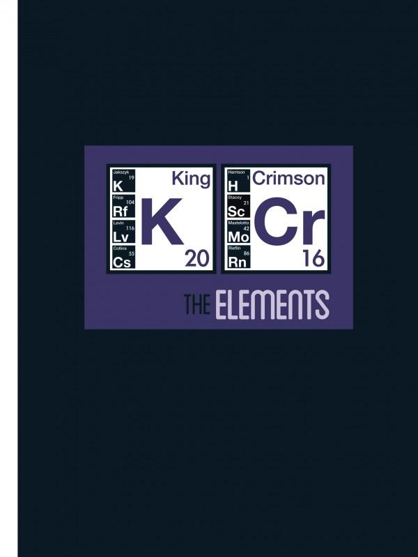 The Elements 2016 Tour Box