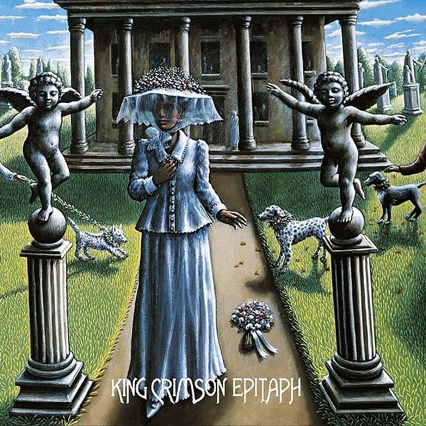 Epitaph Volume 1 & 2