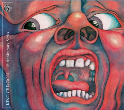 In The Court Of The Crimson King 40th Anniversary