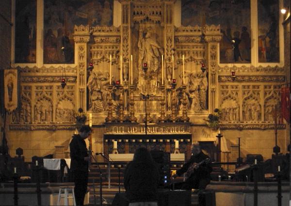 Falmouth All Saints Church