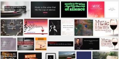 Wine,Silence, Cups & Music