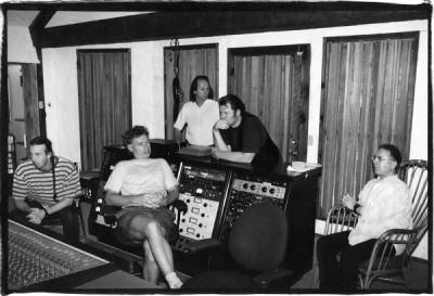The Double Trio - Robert Fripp