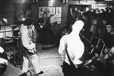 Tony Levin - Memories of Moles Club