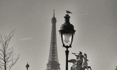 Earful In Paris