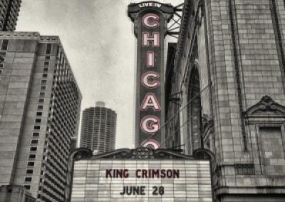 Chicago Show Live (again)