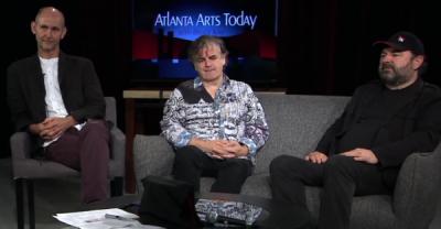 David, Jakko & Jeremy interview