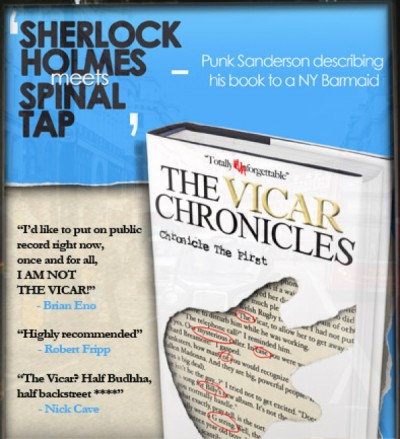 Chronicle the First