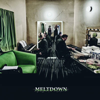 Meltdown teaser