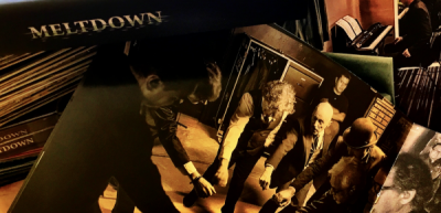 Meltdown out now!