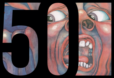 King Crimson - Celebrating 50 years