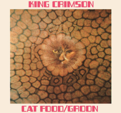 Cat Food at Fifty