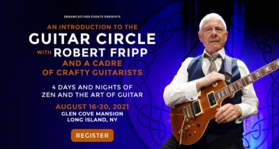 Introduction to the Guitar Circle
