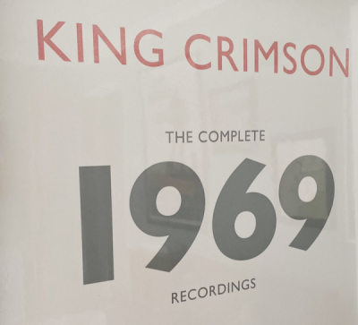 The Complete 1969 Recordings reviewed