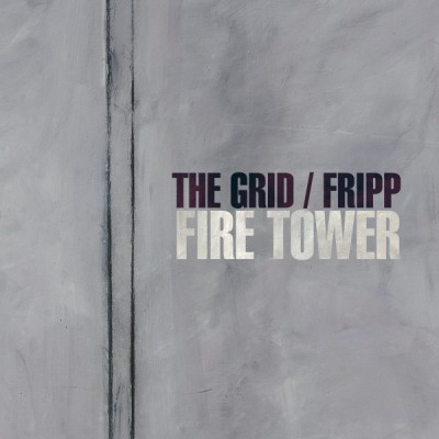 Fire Tower, out now