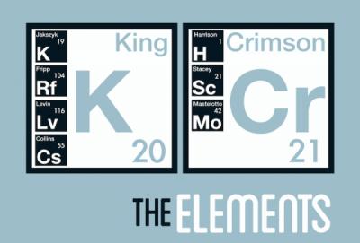 New KC Elements box