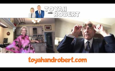 Toyah & Robert's Weekend!