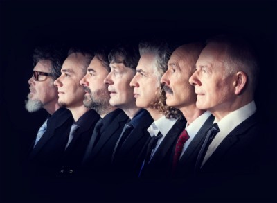 KING CRIMSON ANNOUNCES CHANGE OF SHOW IN NEW YORK