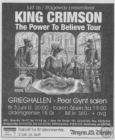 Bergen Peer Gynt  - Ole-Petter Dronen
