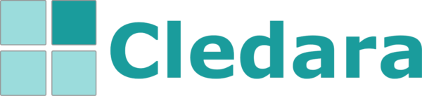 Cledara logo