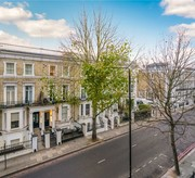 Finborough Road SW10