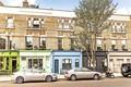 All Saints Road, Notting Hill, W11