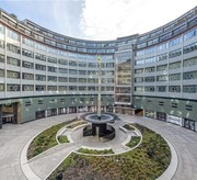 The Helios, Television Centre