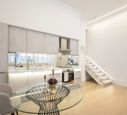 Brand new Pimlico maisonette