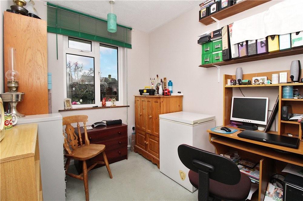 MUVA Estate Agents : Bedroom 3